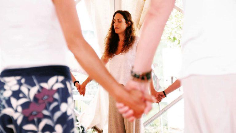 Qué es Kundalini Yoga