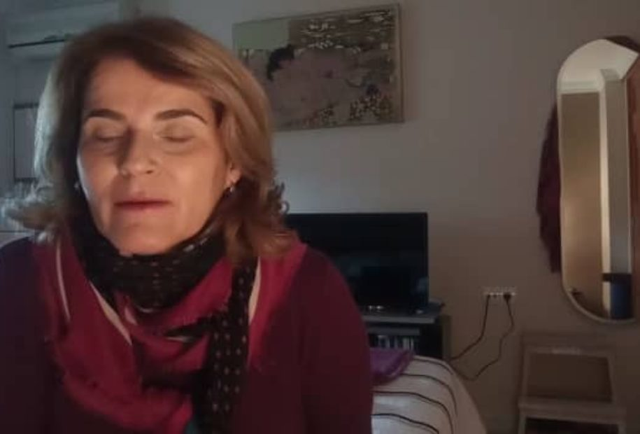 Testimonios Marta Yoga