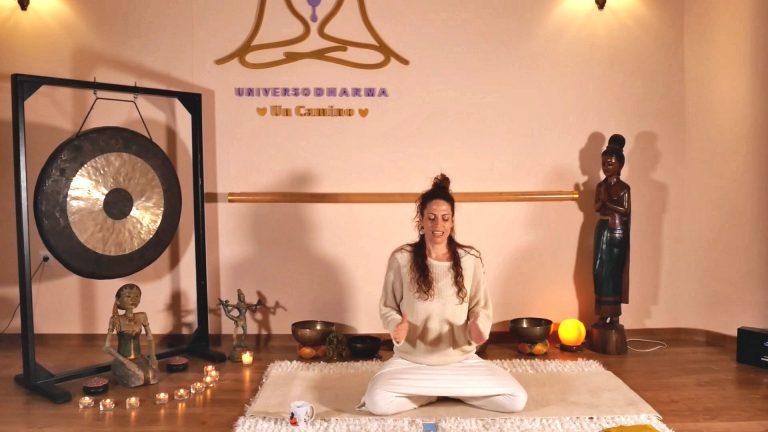 Meditación para la positividad