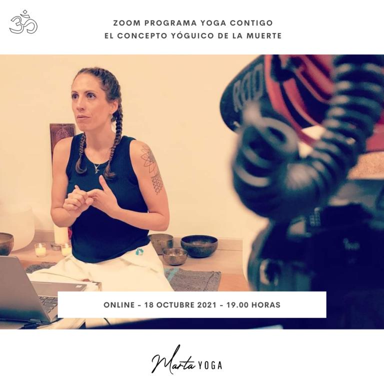 Zoom Octubre – Programa Yoga Contigo (solo para alumn@s)
