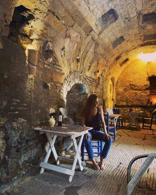 Un lugar mágico💫Gracias Laura por abrir tu casa al mundo🤍  @banosarabesdesantamaria #bañosarabes #cordoba #turismocordoba #lugaresconencanto